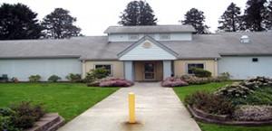 GSA daycare center in Auburn Wa