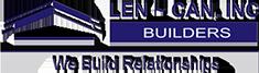 Len Can Builders Logo