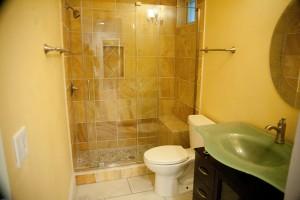 2017 Top Bathroom Remodels Trends